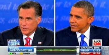 Obama Rips Romney's Navy Expansion Plans: 'We Also Have Fewer Horses And Bayonets'