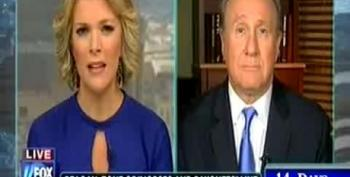 Fox News Host: 'Bayonets' Line Means Obama Has 'Gone Native'