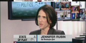 Rubin Pushes Lie That Romney's Health Care Plan Covers Pre-Existing Conditions