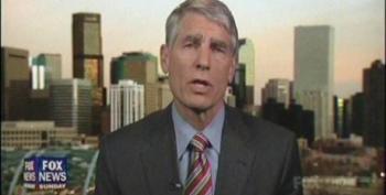 Sen. Udall Calls Out Republicans For Politicizing Benghazi Attack