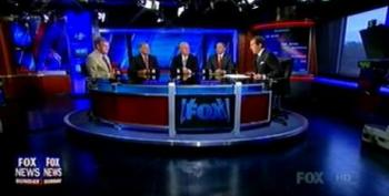 Hume Blasts Media For Benghazi Coverage: Fox News Did 'All The Heavy Lifting'