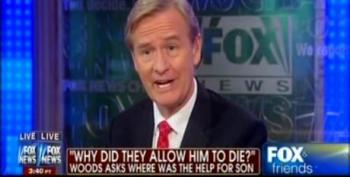 Fox And Friends Don't Need No Stinking Investigation Into Benghazi To Rule Obama Guilty