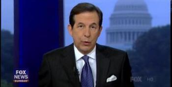 Fox Exploits Father's Grief  To Manufacture Controversy Over Embassy