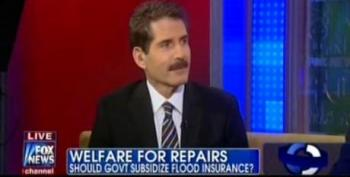 Stossel: Just Because I Take FEMA Money Is No Reason Not To Abolish It