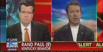Rand Paul On FEMA: Disasters Better Handled At Local Level