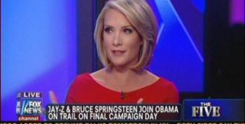 Dana Perino Compares Watching Obama Rally To Viagra Commercial