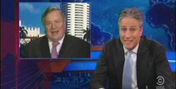 Jon Stewart: No Accountability For Pundits