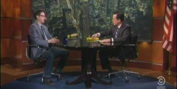 Nate Silver On Pundits, Polls And Election 2012