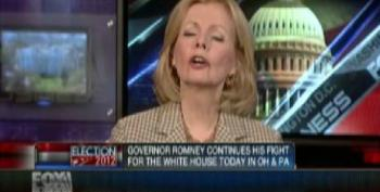 Peggy Noonan Predicts The 'Enthusiasm Factor' Will Carry The Day For Mitt Romney