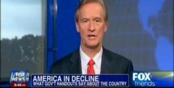 Fox Class Warfare: Obama Re-Elected By Welfare Queens