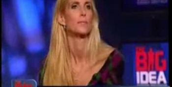 Ann Coulter: Free College Tuition Is A Scam To Make Kids Hate White People & GOP