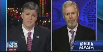 Hannity And Bozell Cry About Chris Matthews' Election Coverage