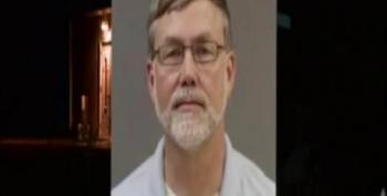 Minn. Pastor Arrested For Sexual Assault During 'Ex-Gay' Therapy