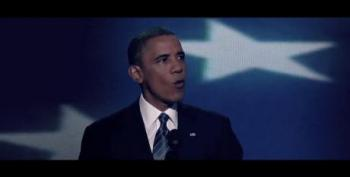 Heritage Foundation Freaks Out At Obama's Re-election