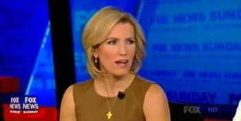 Ingraham Points To Southern Strategy For Reforming Republican Party
