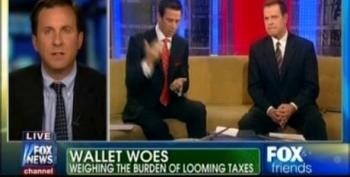 Fox Guest: We Are Blessed By The One Percent