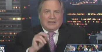Dick Morris Admits He Predicted A Romney Landslide Hoping To Help Him Win
