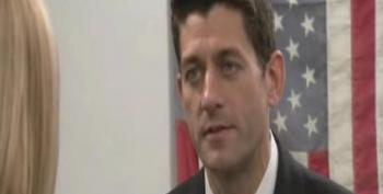 Paul Ryan: Obama Won Because Of 'Urban' Turnout