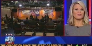 Fox News Labels Nancy Pelosi As A Republican