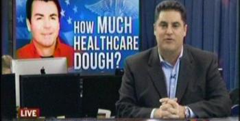 Uygur: Papa John's CEO Can Afford Moat, But Not Healthcare For Employees