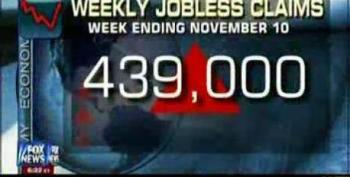 Curvy Couch Conspiracy Theory: Obama Cooked The Jobless Numbers