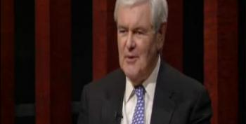 Newt Gingrich Unloads On Mitt Romney's 'Gifts' Remark