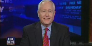 Kristol: A Lot Of The Tea Party Groups Don't Care If Millionaires Pay More Taxes