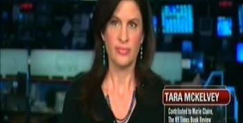 National Security Reporter: Petraeus Was A 'Total Flirt Both With Men And Women'