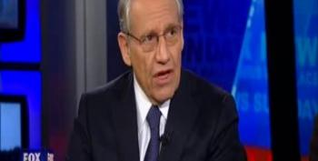 Bob Woodward: Benghazi 'Does Not Rate Very High' On The Watergate Scale