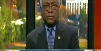 Clyburn: Republicans Using Racial 'Code Words' To Attack Susan Rice