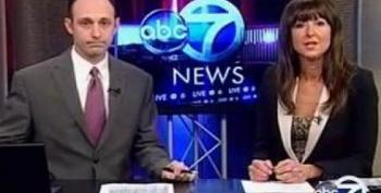 Maine News Anchor Team Resigns On Air Over 'Unbalanced News'