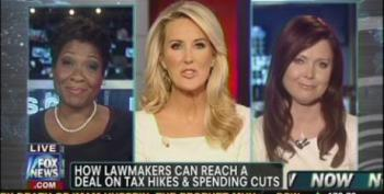 Former Bush Staffer: We Need To Take Care Of The Job Creators, Not All The 'Entitlements'