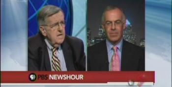 David Brooks Still Trying To Peddle Lie That Bush Administration Invaded Iraq On Faulty Intelligence