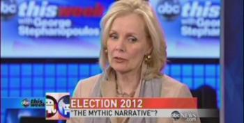 Peggy Noonan Pretends Republicans Were The Party Of Middle-America During Reagan Era