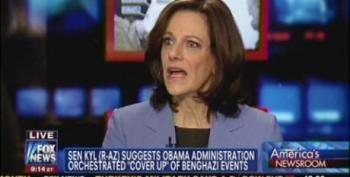KT McFarland: Obama Middle East Policy 'Abject Failure'