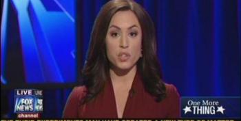 Andrea Tantaros Attacks Sandra Fluke And Time For 'Person Of The Year' Nomination