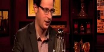 Nate Silver: POLITICO Covers Politics Like Sports, 'But Not In An Intelligent Way'