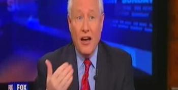 Bill Kristol: Republicans Look Like They 'Don't Care About The Middle Class'