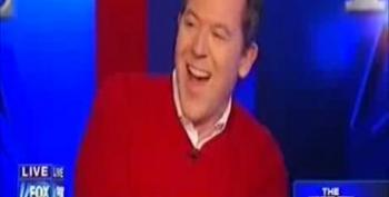 Creepy: Fox News Host Greg Gutfeld Giggles During Talk About Shooting Deaths Of Inner-City Teens