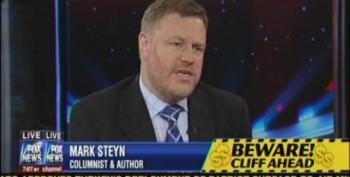 Fox's Steyn: Louis Gohmert Is 'One Of The Few Serious People In Congress'