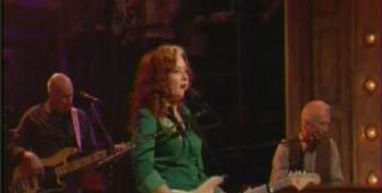 Bonnie Raitt On Jimmy Fallon: 'Used To Rule The World'