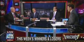 Charles Krauthammer Calls Bill Kristol A 'Socialist'