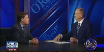 Costas Tells O'Reilly He Stands By His 'Gun Culture' Statement