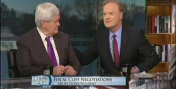 O'Donnell Asks Gingrich To Apologize For Being Wrong About Clinton Tax Increases