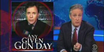 Stewart Slams Fox For It Never Being The Right Time To Talk About Gun Violence