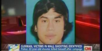 Victims, Shooter Identified In Clackamas Rampage