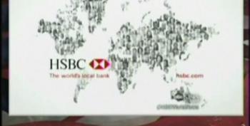 HSBC: Too Big To Jail? Too Big To Fail Has Become Too Big To Prosecute
