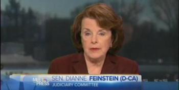 Sen. Feinstein To Introduce Assault Weapons Ban On First Day Of New Congress