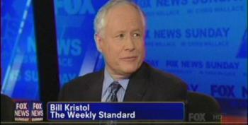 Kristol Calls For 'Serious Hearings' On Gun Control