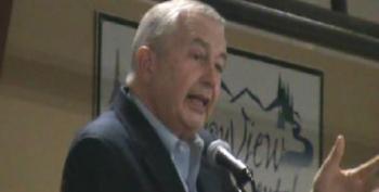 Larry Pratt To Montana Tea Partiers: 'Schools Are Propaganda Centers For The Hard Left'